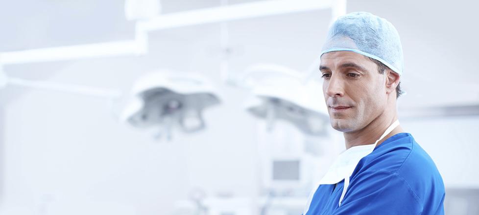 Gestión y organización hospitalaria